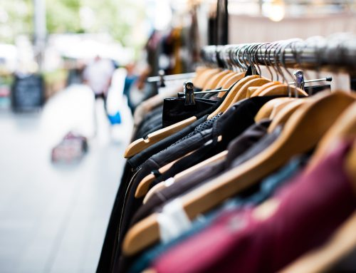 Global Size and Color Curve Management in Fashion Retail