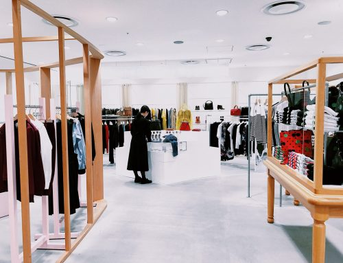Merging Fashion Retail and Brand Planning Processes